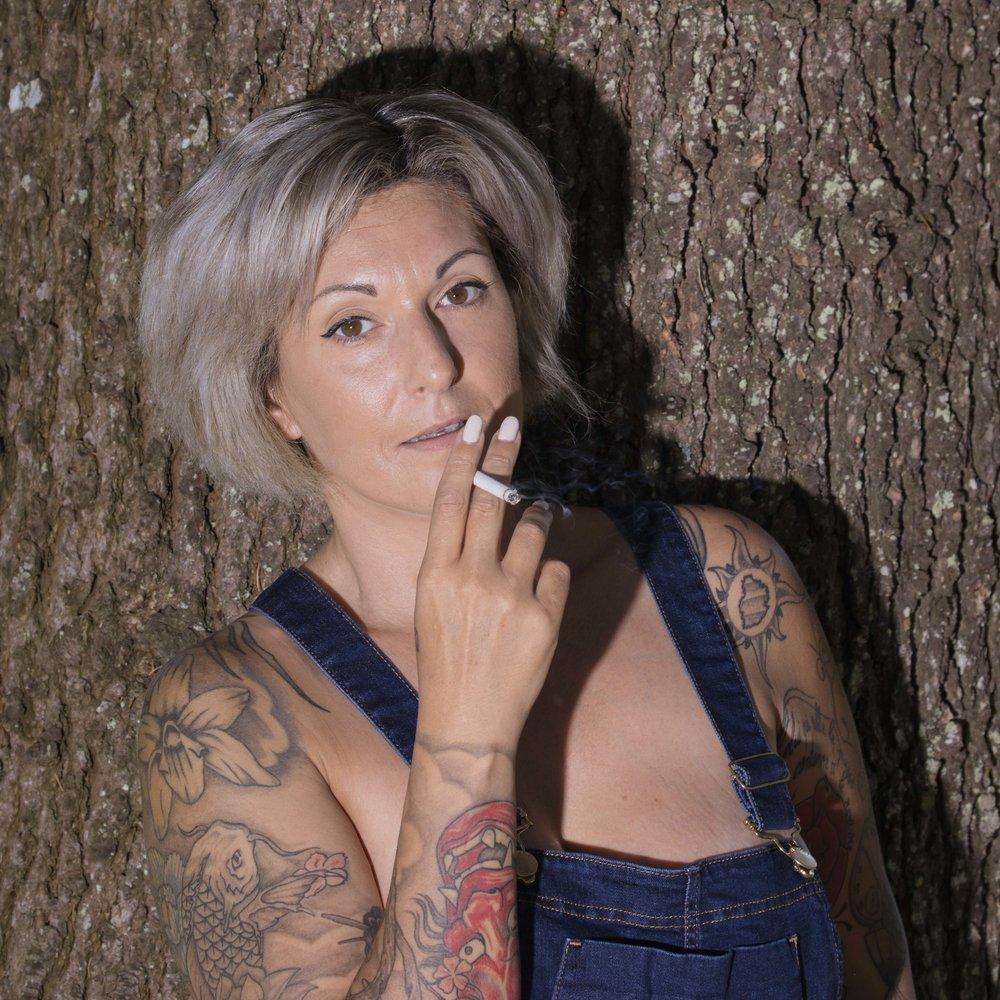 Maia Thomas Nude Photos 9