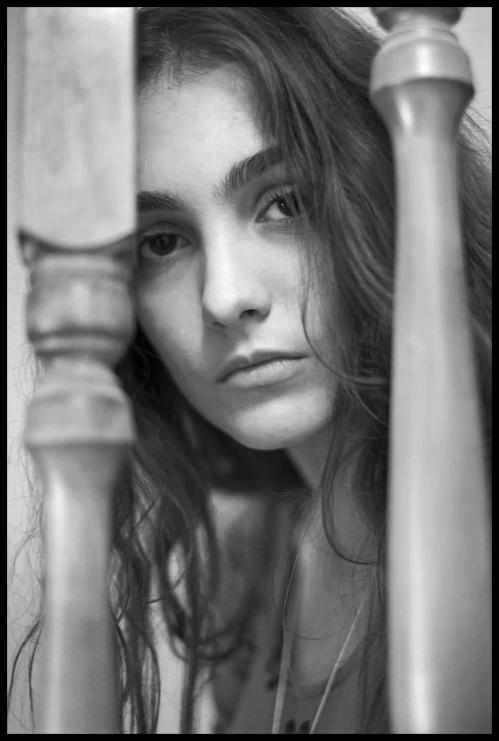 Polina Vasileva