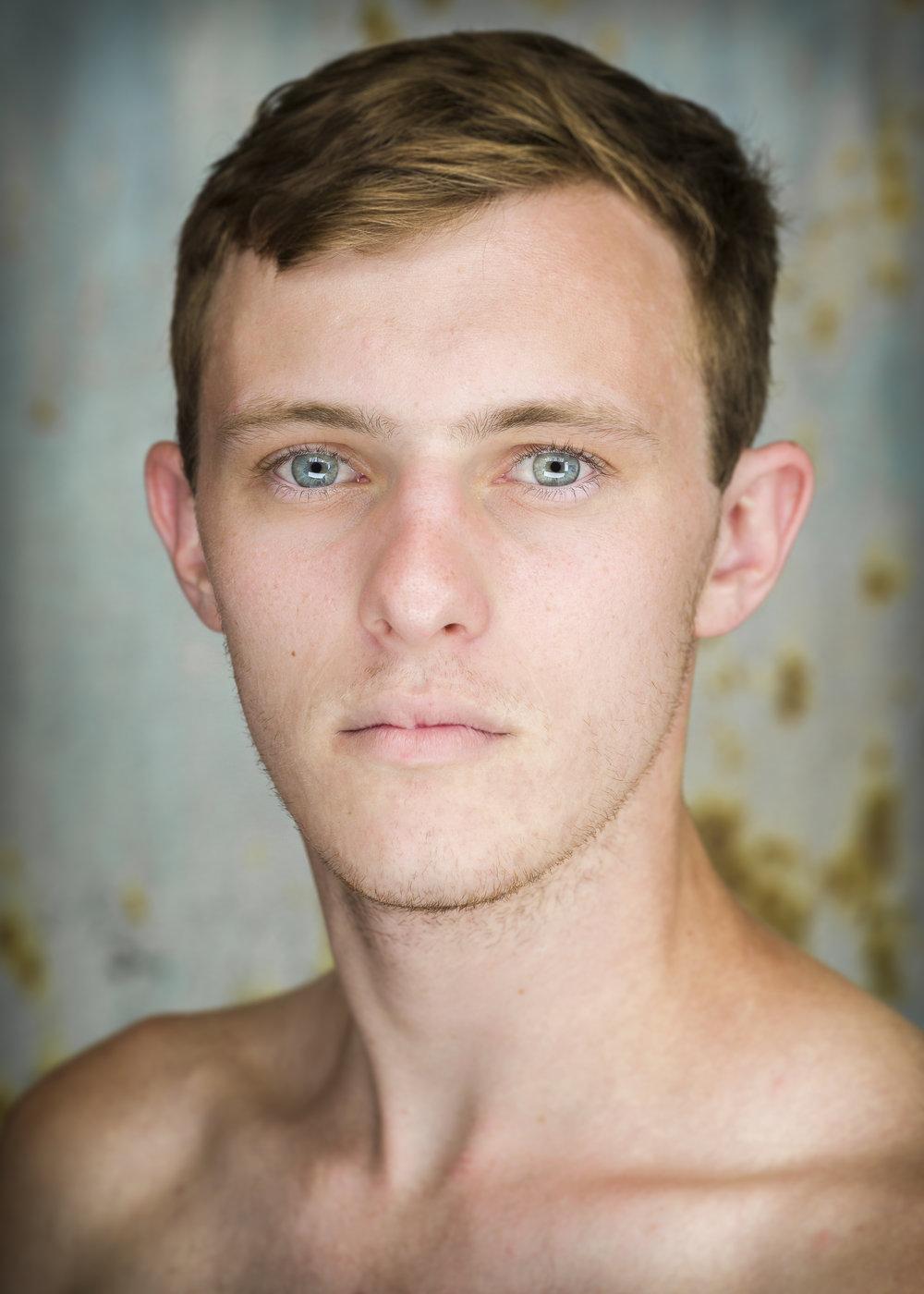 Jordan Bretherton