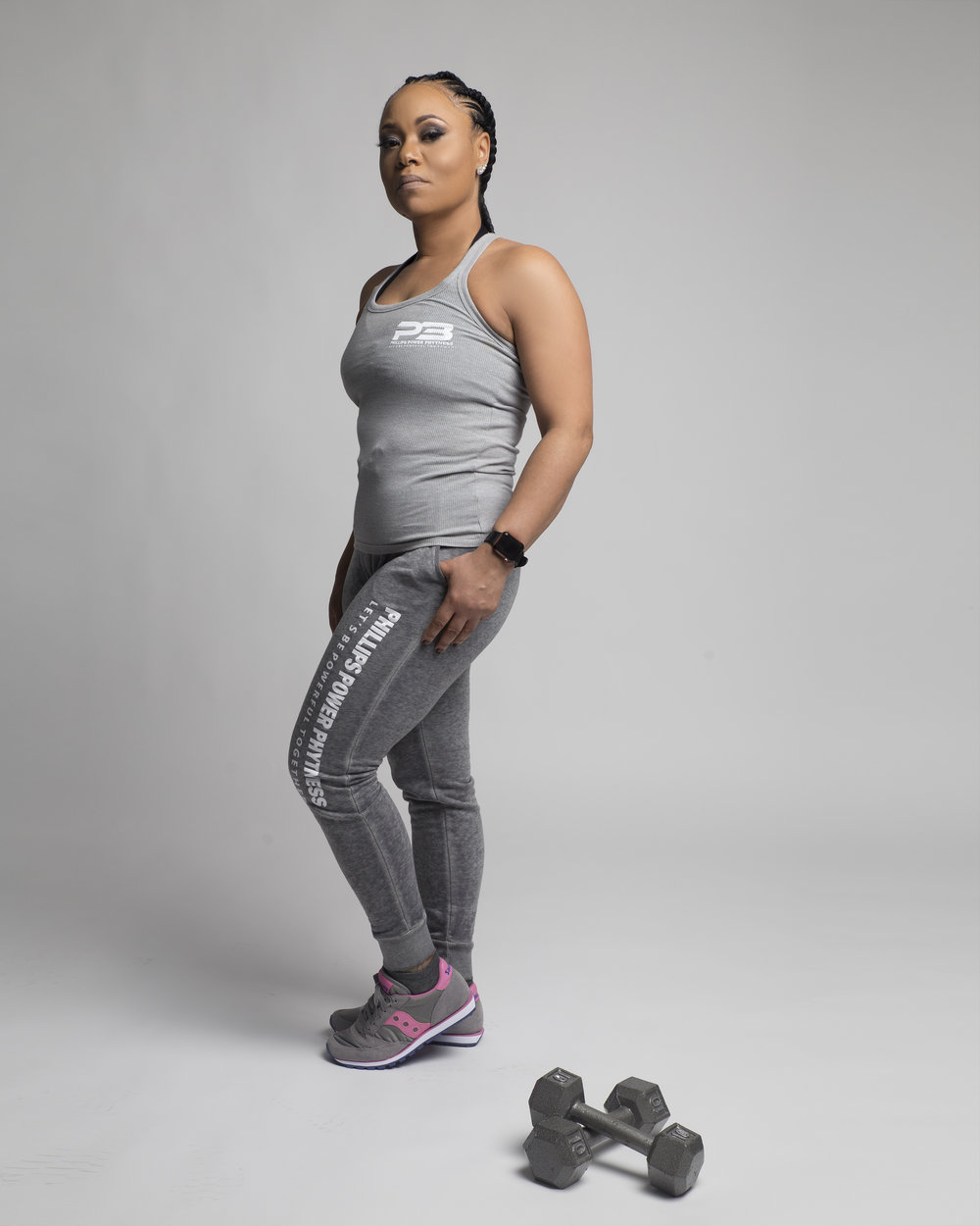 Sharnia Phillips phillipspowerphytness@gmail.com @phillips_power_phytness http://www.phillipspowerphyness.org Country United States State / Region IL Fashion Label  ABOUT  I am a National Federation of Professional Trainers (NFPT) certified trainer who developed a passion for the fitness industry while on her fitness journey seven years ago. She is a veteran of the U.S. Army as well as someone who has devoted much of her life to helping others by working within several different social services domains. Being a personal trainer has allowed her to combine her love of helping people with the love of fitness. Sharnia also holds a bachelor's degree in psychology from Chicago State University and a master's degree in industrial/organizational psychology from Roosevelt University.