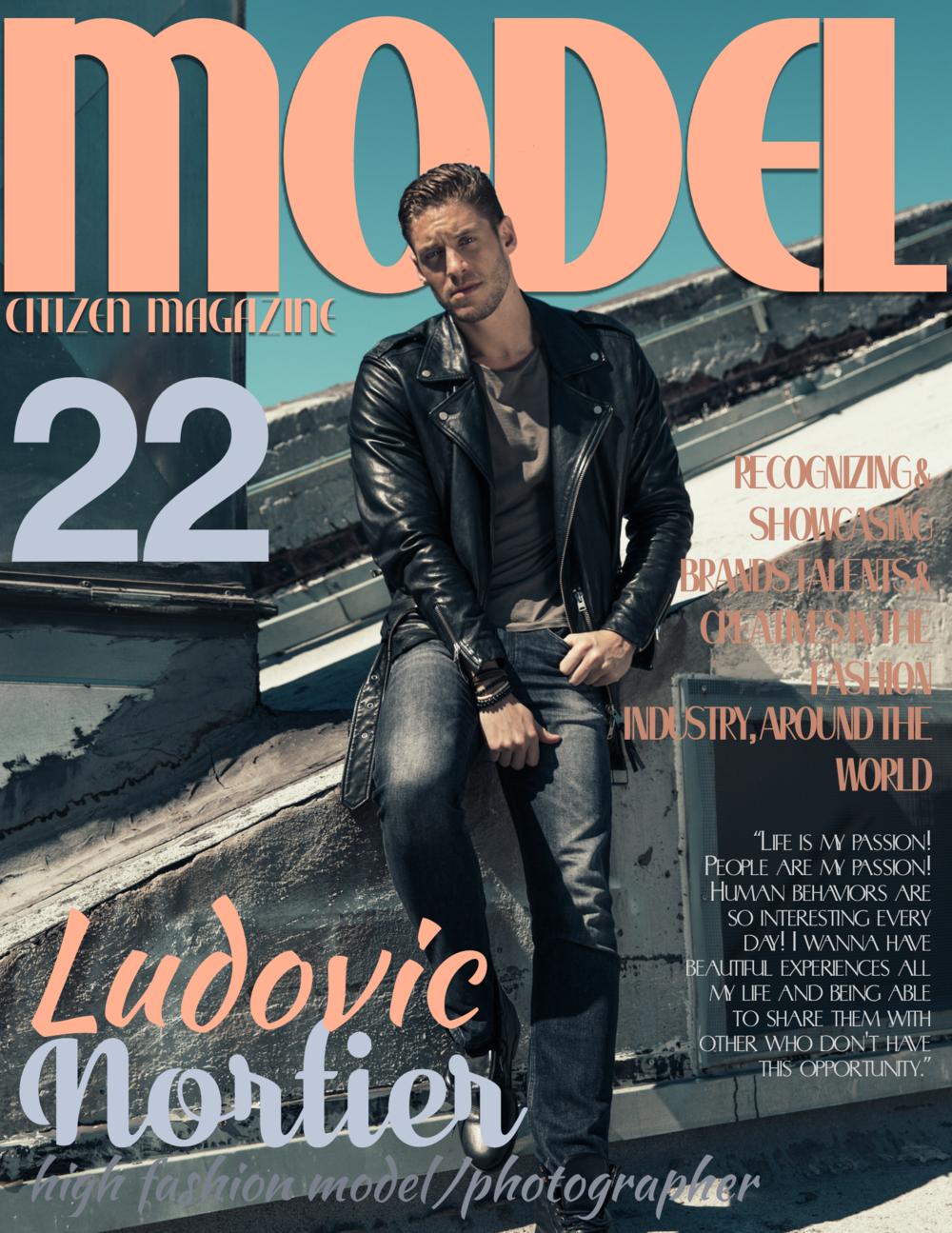 Model Citizen Magazine