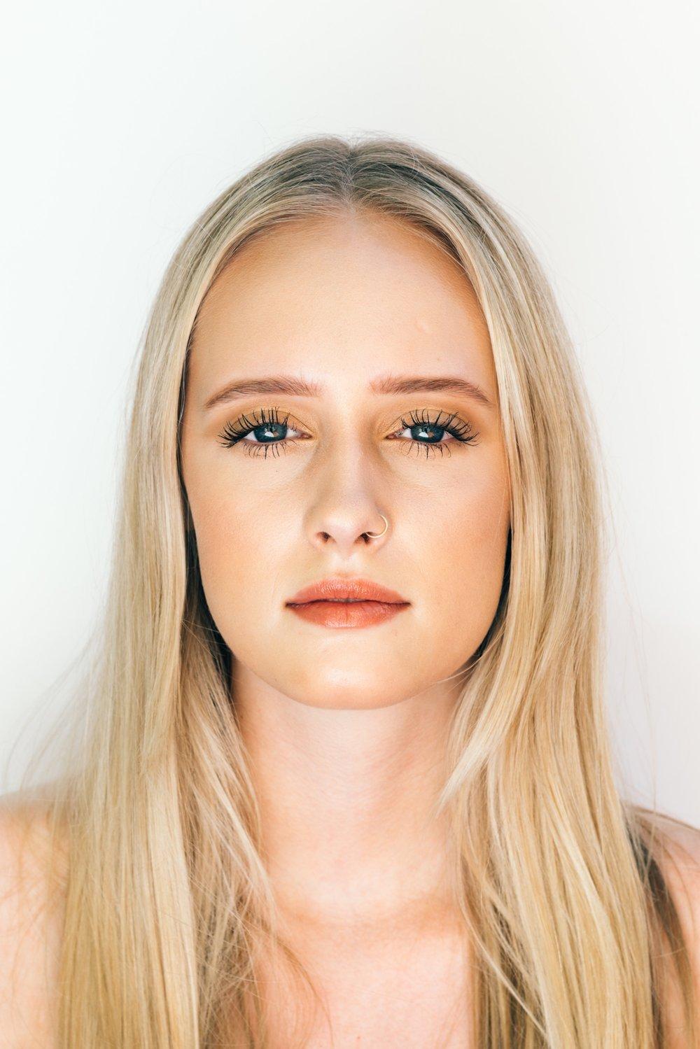 Lauren Tongco