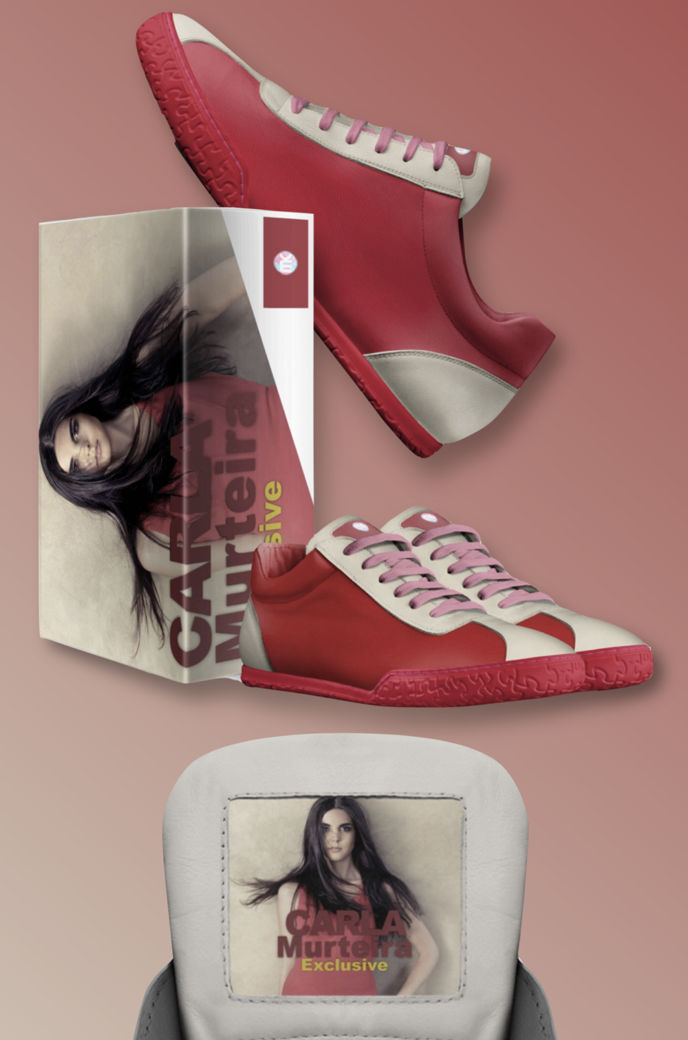 Model Citizen Magazine will launch its Merch on August 2018. We will focus on shoes which are going to be Italian made.  Every shoe is handcrafted by Italian mastercrafters and feature pristine Italian leather. Each pair is one-of-a-kind: a combination of handcrafting tradition, quality and modern style. Perfectly italian.  A minimal design for this street style low sneaker, that must be worn slightly unbuttoned to emphasize/thrill the logo placed on the tongue. The shoe is made of genuine Italian leather, natural cotton laces and classic padding on the back.  Enjoy a completely custom and top-quality collector's edition packaging for your shoes Amazing print quality, handmade in Italy and featuring a solid magnetic clip. A design piece of great value itself.  The shoes above is a mockup and will be ready when we launch in August.  To receive updates or to get invited for this collaboration, please fill out the form below.