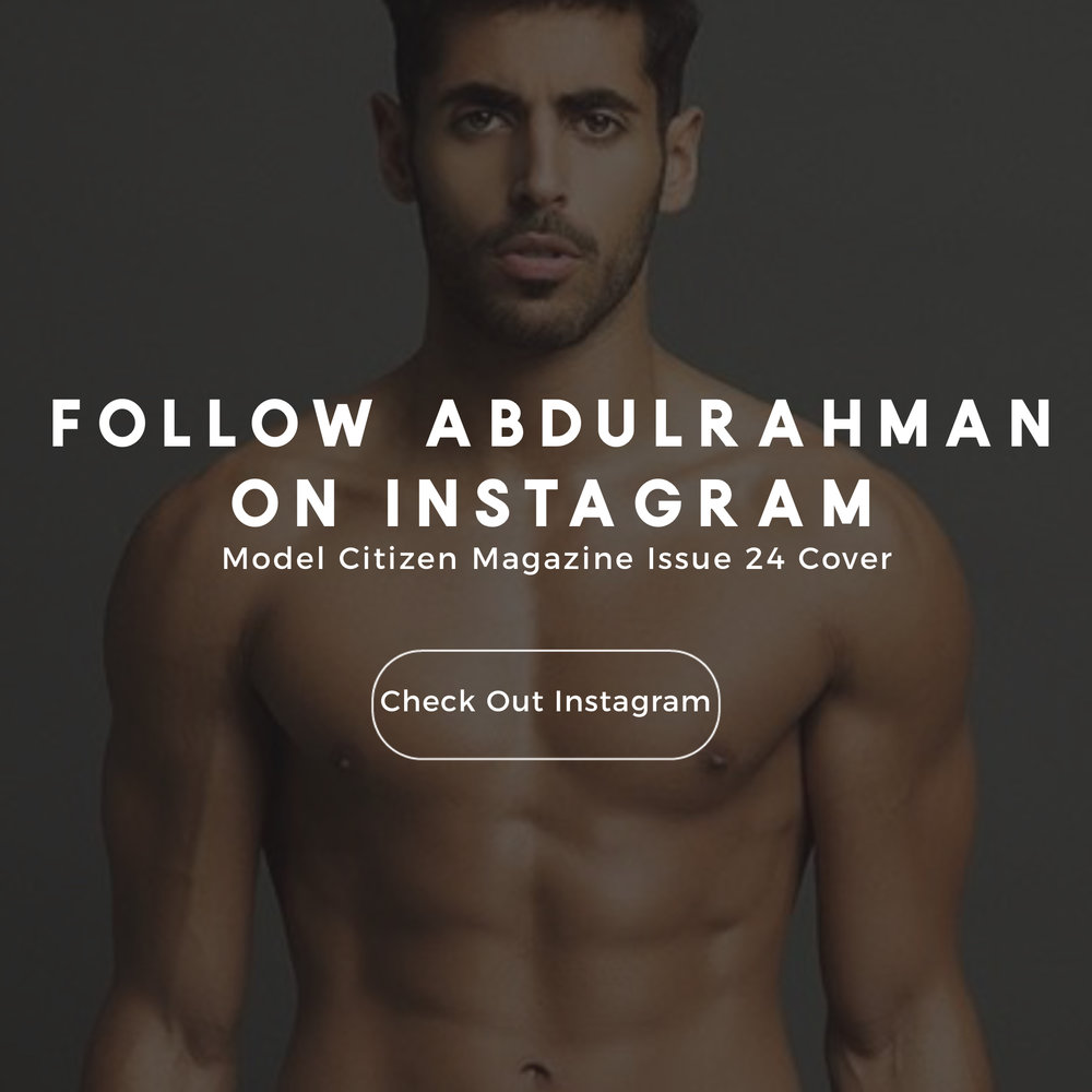 Model Citizen Magazine