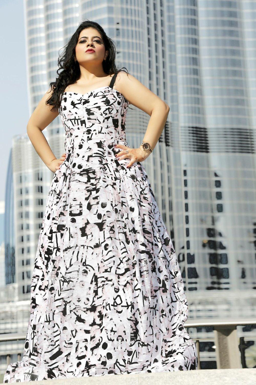 Mun Mun Ghosh Model Citizen Magazine