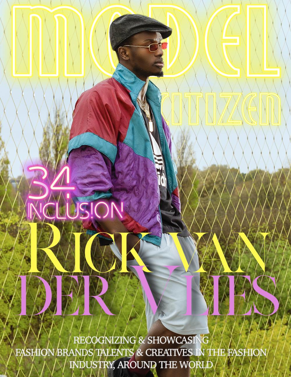 Model Citizen Magazine Reviews