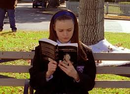 Rory Gilmore, Queen of Reading