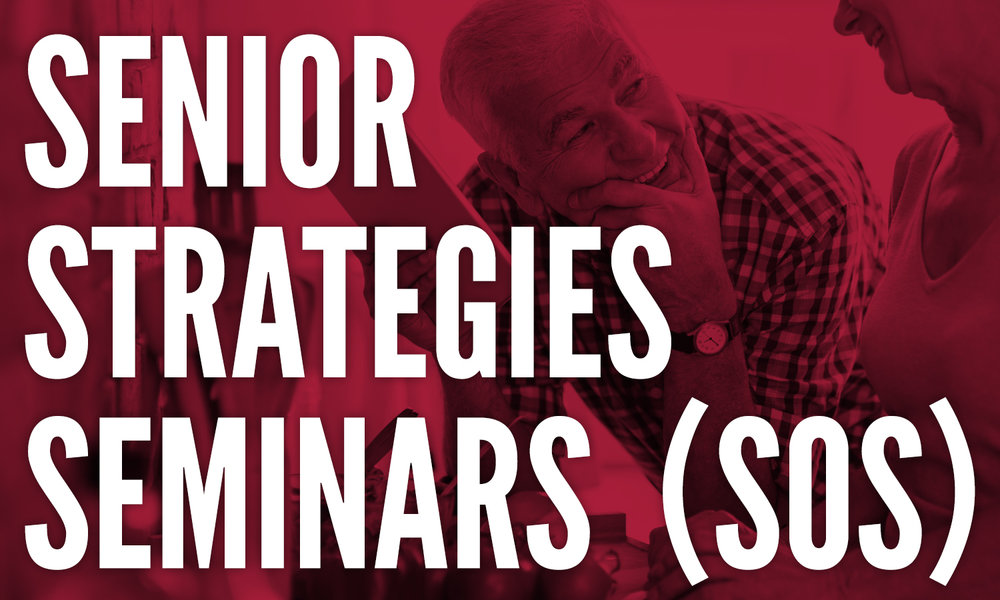 Senior Strategies Seminars Active