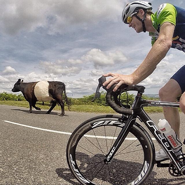 Cycling on Dartmoor