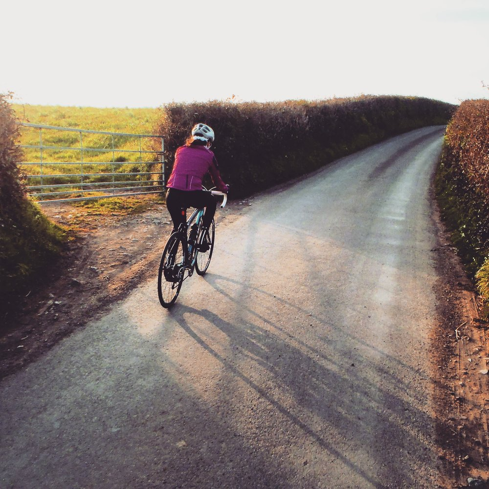 Cycling in the Lanes
