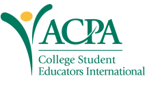 American College Personnel Association (ACPA)