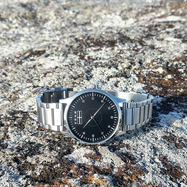 The Eyla sitting pretty  #cornwall #kernow #krnw #watchesofinstagram #watch #watchoftheday