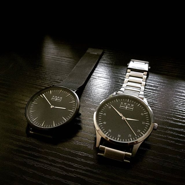 The line up . . . . . . . . . . . #krnw #cornwall #kernow #watchesofinstagram #watch #watchoftheday #timepiece