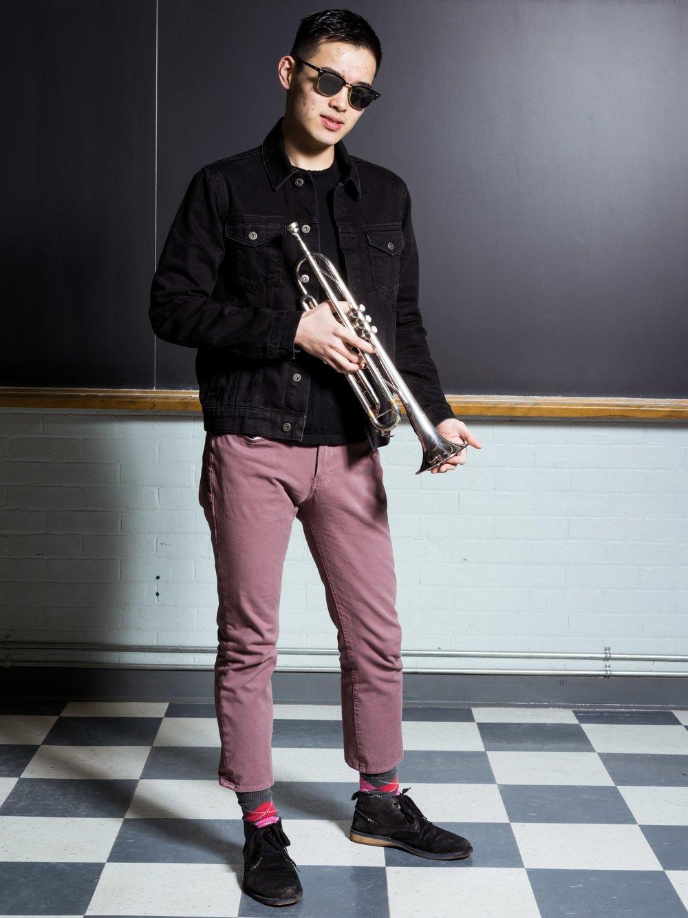 Richard Chen - Trumpet