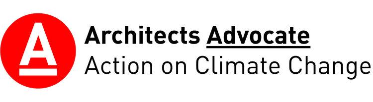 Architects Advocate Action on Climate Change