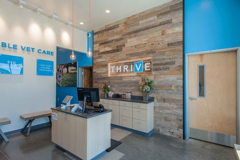 Thrive Veterinary Office - Kissimmee FL - Mike Martin-01.jpg