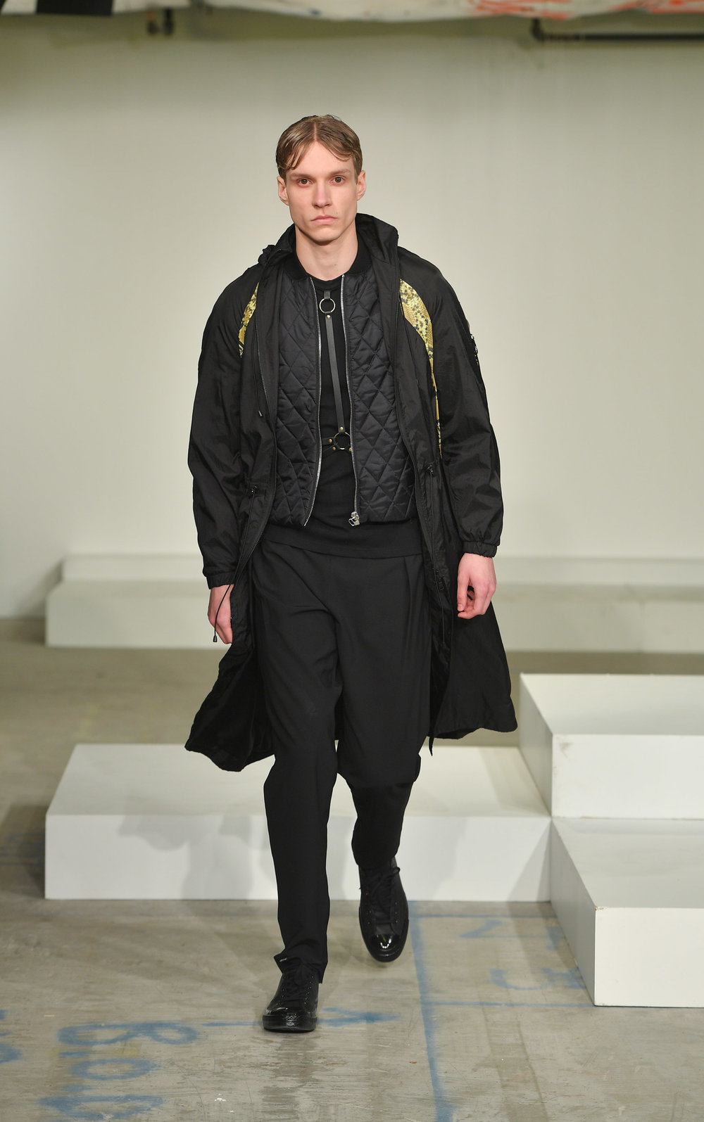 Toronto Fashion Week - Fall/Winter 2018 Collection
