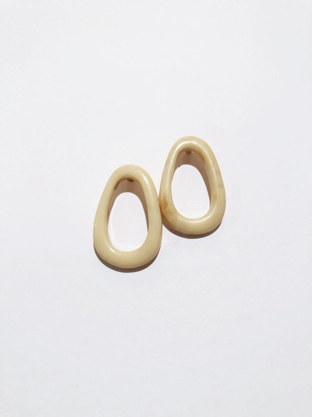 Stone hoop studs 1.jpg