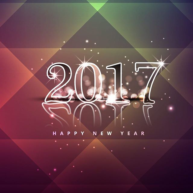 Happy New Year everyone! We are so excited to see what 2017 brings! #Nashville #FoodFunFactory