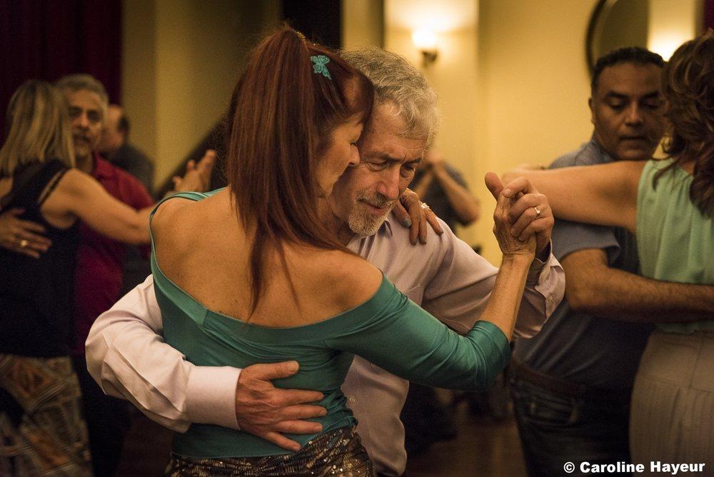 Présentation d'Abrazo& cours d'initiation au tango - MERCREDI 20 SEPTEMBRE DE 18H À 20H[ Médiation culturelle ]