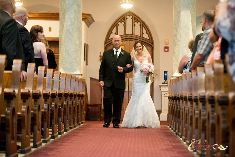 Mount Carmel Wedding Photographer