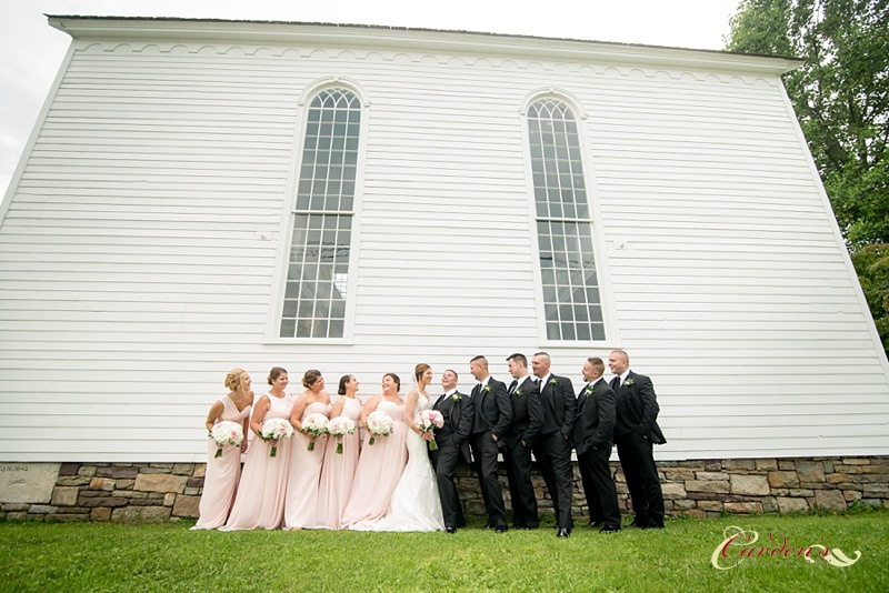 Brandonville Wedding Photographer