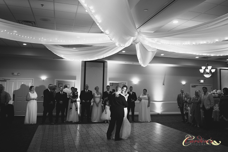 Capriotti's Catering Wedding