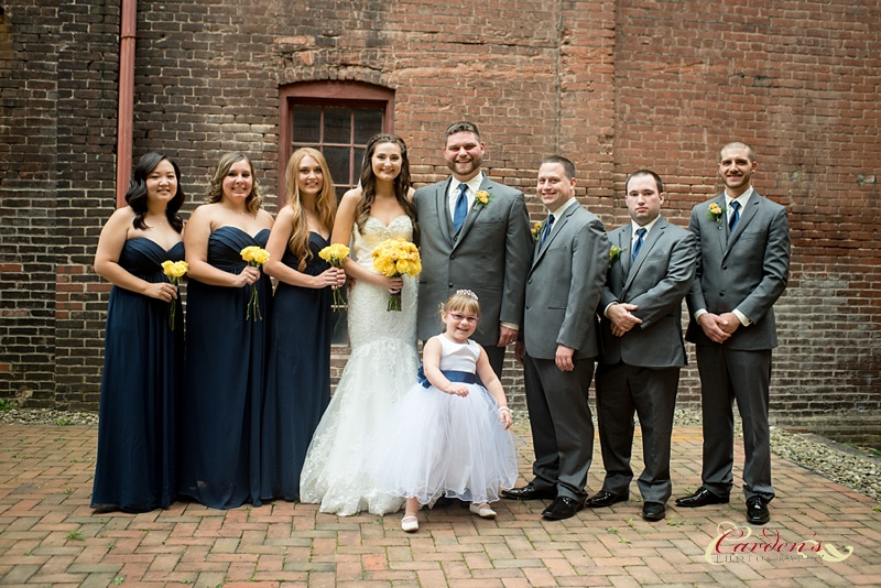 Bridal-Party-Williamsport