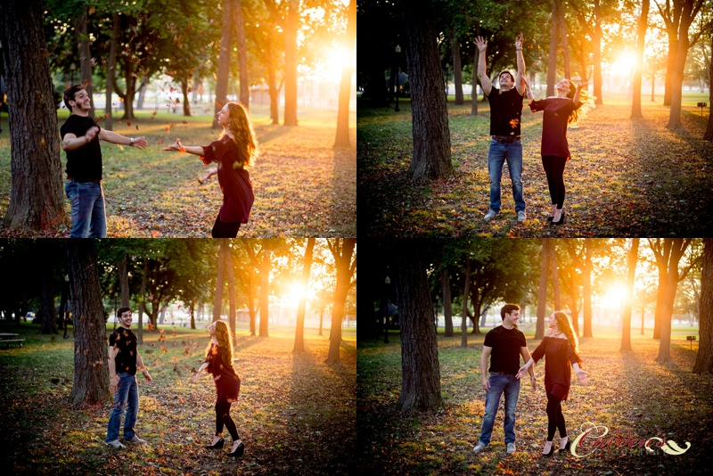 Bloomsburg-Engagement-Photographer