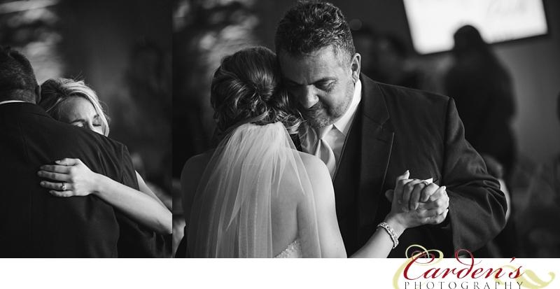Susquehanna Valley Country Club Wedding Reception Photographer