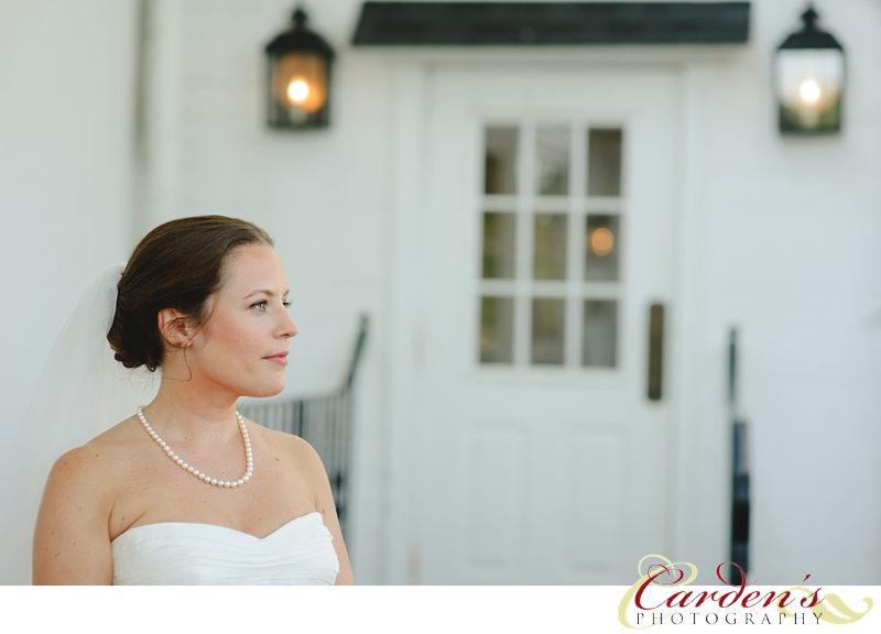 William Penn Inn Wedding Photographer bridal portrait