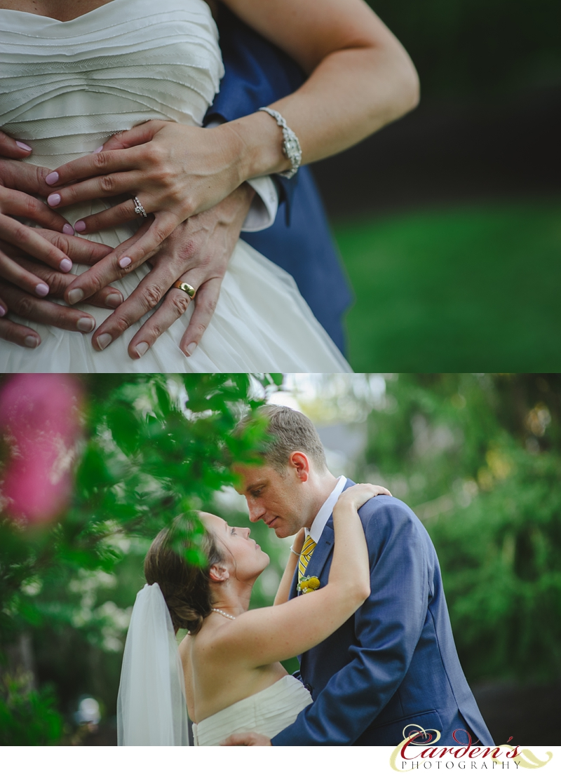 William Penn Inn Wedding