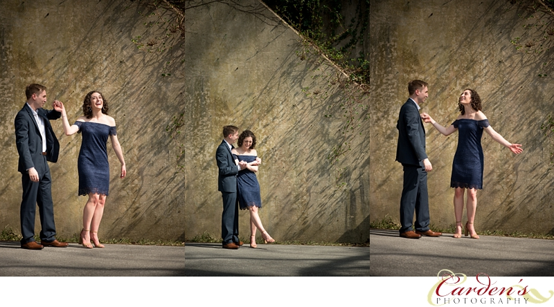Longwood-Gardens-Engagement-Images