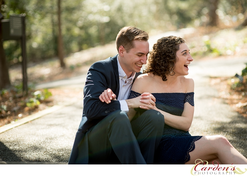 Longwood-Gardens-Engagement-Pictures
