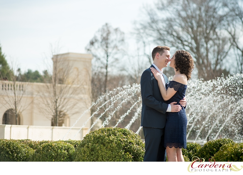 Longwood-Gardens-Engagement