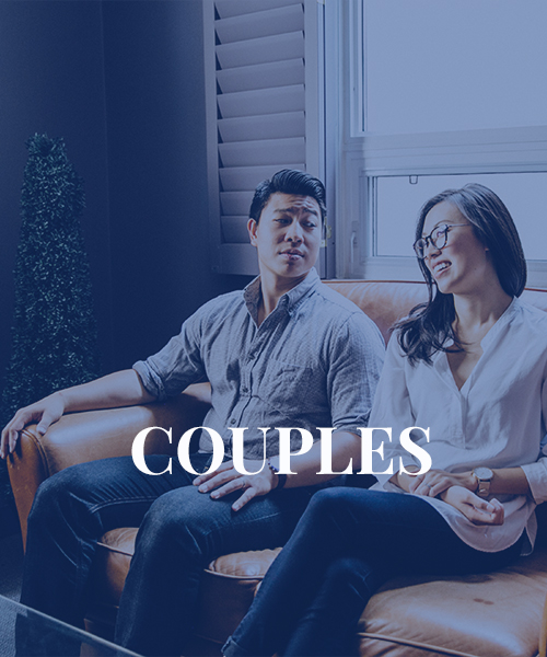 Counselling Sessions for Couples