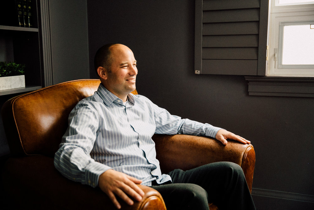 Brian Munnings - Biblical Counsellor