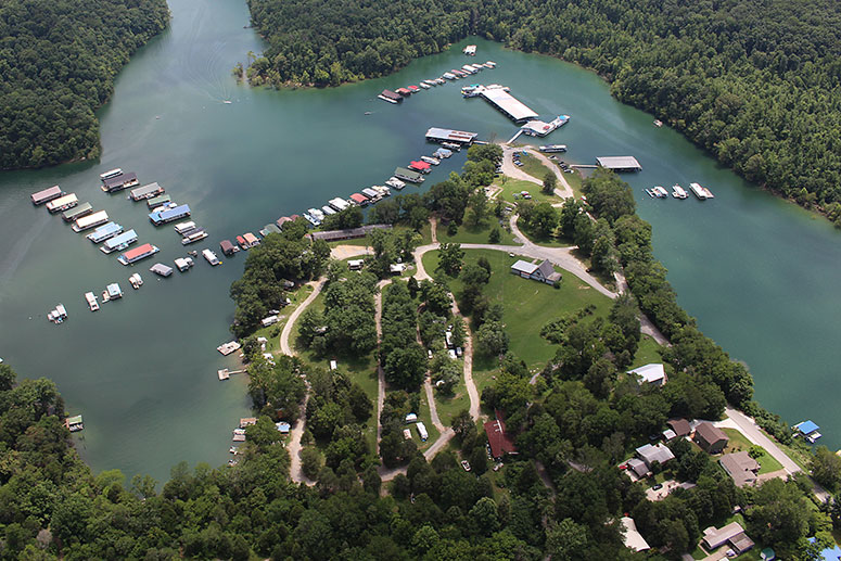Powell Valley Marina  600 Powell Valley Marina Rd, Lafollette, TN