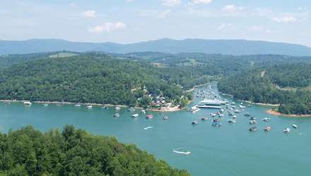 Flat Hollow Marina  185 Flat Hollow Dock Cir, Speedwell, TN