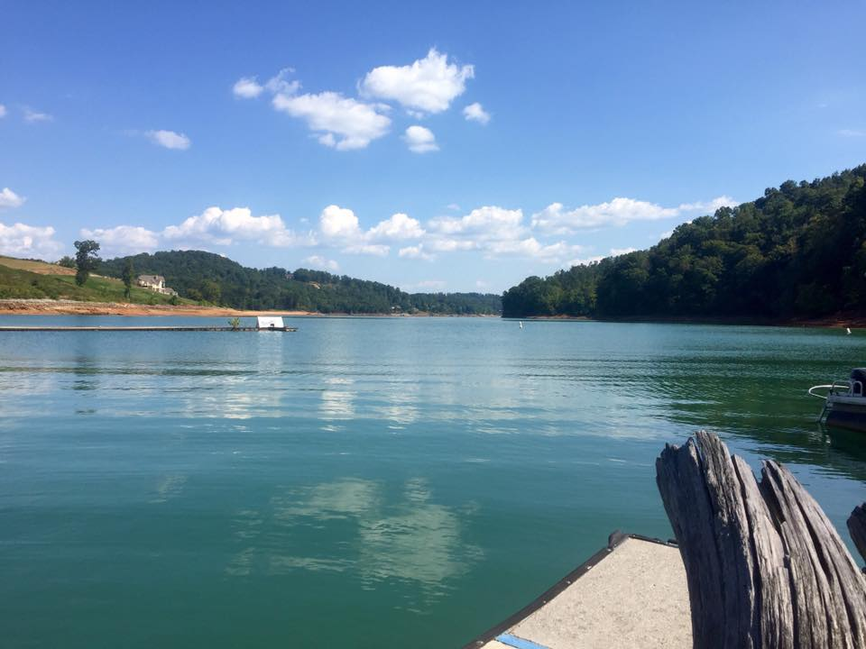 Sugar Hollow Marina  610 Marina Ln, LaFollette TN