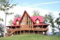 Overhome Cabins Sneedville, TN  NON Member