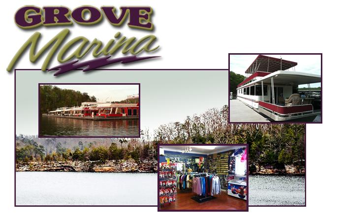 Grove Marina Corbin, KY NON Member