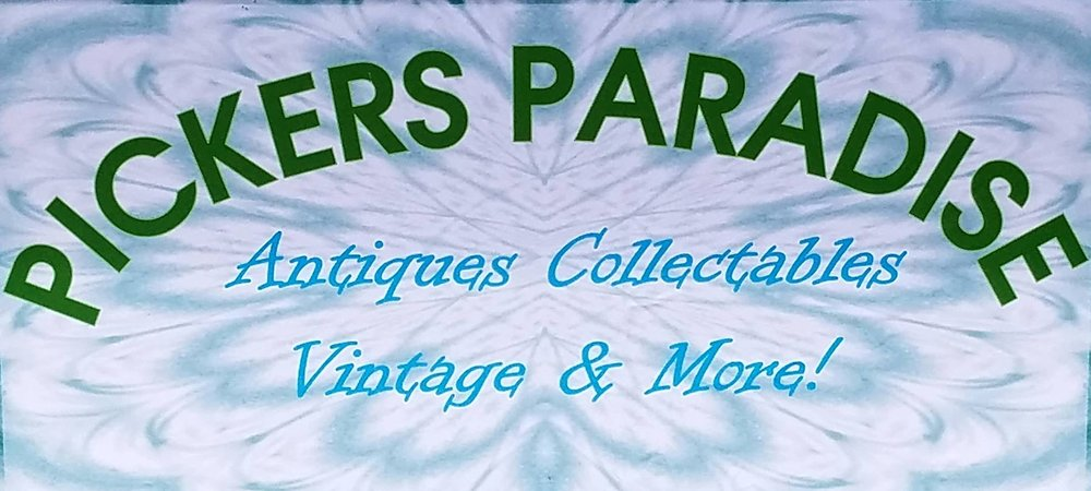 Pickers Paradise 1316 North Broad Street New Tazewell, Tennessee Imagine yourself as an archaeologist. Trying to find the world's lost treasures. Now imagine these treasures at your fingertips. MEMBER Cumberland Gap Region Tourism Association.