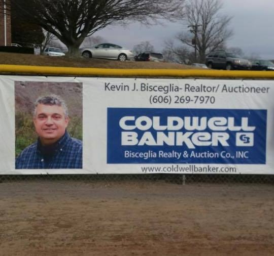 Coldwell Banker Bisceglia Realty & Auction Co. Inc 1445 US-25E Middlesboro, Kentucky Call (606) 248-4932   If your looking to buy or sale in Bell, Claiborne, Lee or surrounding counties contact us. As members of Knoxville MLS, we have access to 100s of listing in surrounding areas. Our listings are posted to the Knoxville MLS as well as ColdwellBanker.com. We also publish all listings in the Tri-State Homes Guide which can be picked up for free at our office and other area locations. Our realtors are here to make your buying and selling experience the best!