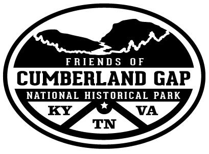Friends of Cumberland Gap National Historical Park is a non-profit organization supporting the efforts of Cumberland Gap National Historical Park. The Park is located within the beautiful tri-state region of Kentucky, Tennessee and Virginia.         You can help support the organization with the purchase of these products or better still, become a member of the friends group. Click the link below to find out more.
