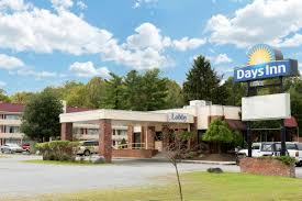 Days Inn Middlesboro, KY