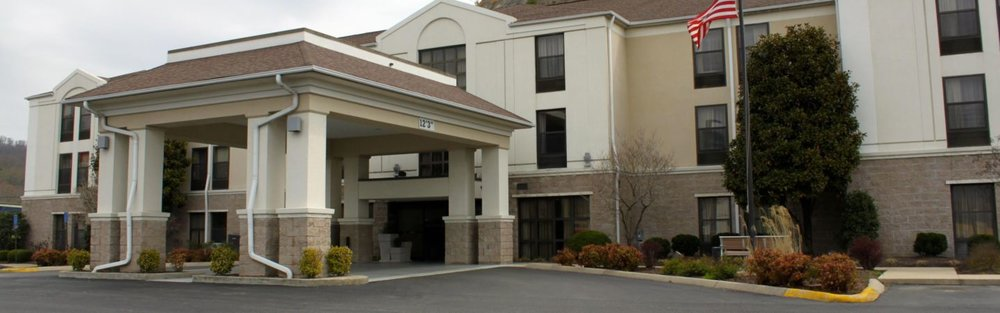 Holiday Inn Express, Middlesboro, KY