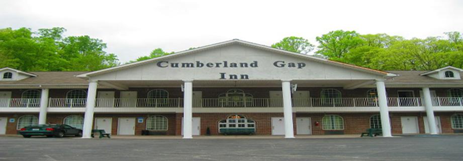Cumberland Gap Inn, Cumberland Gap, TN