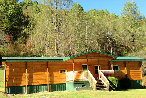 The Valley Hideaway, Pennington Gap, VA  NON MEMBER
