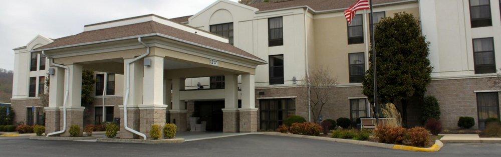 Holiday Inn Express, Corbin KY